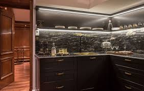 Antique Black Kitchen Cabinets Simple Decoration