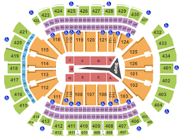 Pepsi Center Seating Chart The Weeknd Cheap Toyota Center Tx Tickets