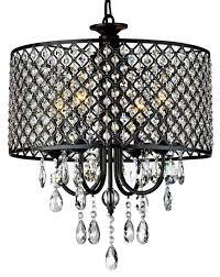 rachelle 4 light brass crystal chandelier antique bronze crystal bronze chandelier