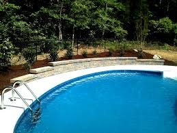 Backyard Pool Designs Extraordinary Creative Pool Builder