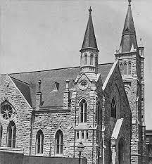 Brown Memorial Presbyterian Church