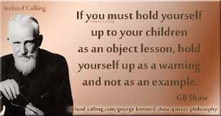 George Bernard Shaw Quotes Inspiration George Bernard Shaw Quotes On Philosophy Ireland Calling