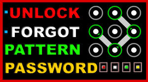 Android Pattern Unlock Stunning How To Unlock Any Android Phone Pattern Lock Password 📲 [If You