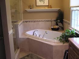 garden tub decorating ideas luxury entrancing 20 bathroom remodel ideas with corner tub design of 23