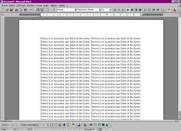 word easter egg word microsoft easter egg typing exercise