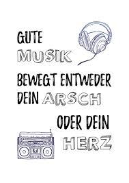 Artissimo Poster Mit Spruch Plakat Kunstdruck Bild Wandbild Sprüche