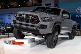 2019 Small Trucks toyota Truck 2019 Best Pickup Trucks 2019 New ...