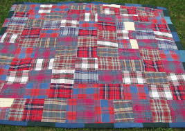 Flannel Quilt Patterns Mesmerizing Red Flannel Quilt Patterns Baby Quilt Cozy And Soft Flannel
