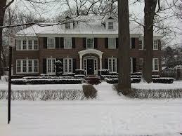 home alone house snow. Unique Home Homealone To Home Alone House Snow I