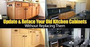 refacing your kitchen cabinets reface cost estimate
