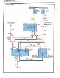 similiar 1979 corvette power antenna keywords wiring diagram for 1984 corvette get image about wiring diagram