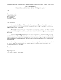 Business Letter Writing Etiquette Sample Thank You Business Letter