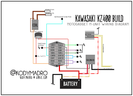 motogadget wiring diagram motogadget wiring diagrams