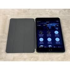 Máy tính bảng Apple iPad mini 4 16GB WIFI bản Không Vân Tay, Giá tháng  11/2020
