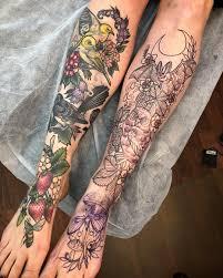 20 самых эпичных татуировок на ногах Infodays