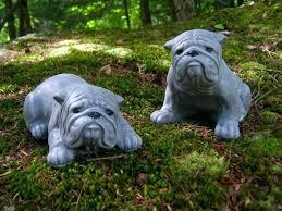 bulldog statues bulldog garden decor english bulldog garden statues cement garden statues ontario garden statues