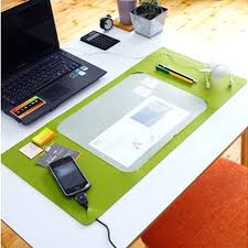 top desk artistic clear desk pad protector sheet clear desk pertaining to desk mat clear prepare