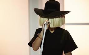 watch sia perform chandelier and big girls cry on australian tv