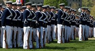 Virginia Tech Rotc Senior Military Military College And Academy Education The Art Of