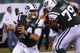 The 2018 Jets Opening Day Depth Chart Gang Green Nation