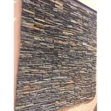 stone age multicolor waterfall cladding
