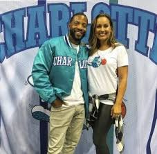 Charlotte hornets like me city cities city drawing. Hornets Hive Tv Host Fly Ty Talks About The Charlotte Hornets New 2020 2021 Throwback Uniforms Video