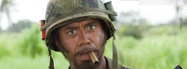 Tropic Thunder Quotes - Movie Fanatic