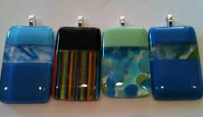 360 fusion glass blog new for spring ii fused window pendants