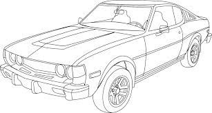 Cars Da Colorare On Line Disegni Da Colorare Imagixs Clip Art