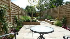Small Picture garden design trends 2014 small modern garden idea