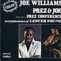 Dave Pell's Prez Conference album by Joe Williams