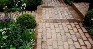 Small Picture The Chelsea Flower Show paving ideas for your garden Growing