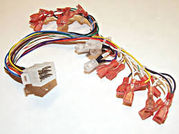 wiring harness manufacturer solidfonts oem odm rohs 110cc atv wiring harness automotive