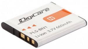 <b>Digicare PLS</b>-<b>BN1</b> - отзывы о Аккумуляторе для фотоаппарата ...