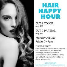 available with our level 1 stylists please mention when making an appointment with our hair salon