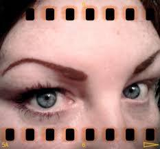 l eye l oreal voluminous false fiber