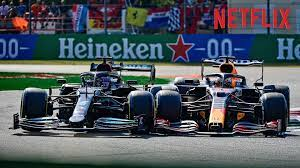 It Sounds Like Netflix Wants to Buy F1 Race Streaming Rights