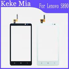 Lenovo S890 Touch Panel Glass Lens ...