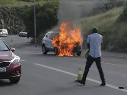 2018 ford kuga south africa. exellent 2018 it took a year and dozens more fires before ford recalled the car  la times to 2018 ford kuga south africa