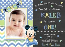 baby mickey mouse invitations birthday 304 best disney mickey mouse birthday invitations images on