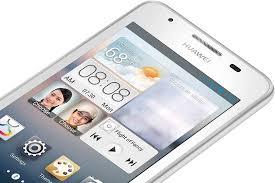 Huawei Ascend G510 Smartphone 4,5 Zoll ...