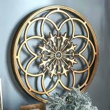 large wall medallions wood wall medallions wooden medallion and laurel round decor large white art wood