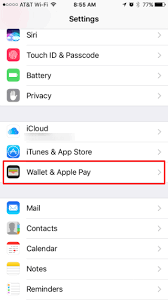 If the find my iphone is off. How To Remove A Credit Card From Apple Pay The Iphone Faq