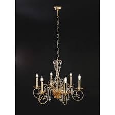 chandelier petra 6