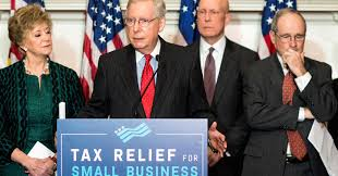 Small business tax reform support is all about size: CNBC/SurveyMonkey