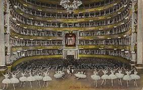 La Scala Seating Chart La Scala Wikipedia