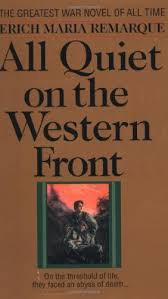 mini store gradesaver by erich maria remarque all quiet on the western front 2 10 1987