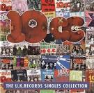 UK Records Singles Collection