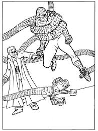 Small Picture Spiderman Coloring Pages Colouring Pages for Adults colorist