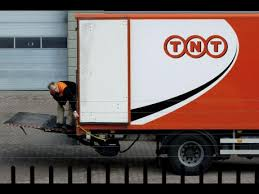 Fedex To Take Over Dutch Rival Tnt Express Business